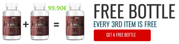 Buy 2 Get 3 Free Dianabol offer