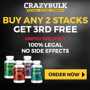 Dianabol Stack - Big Saving Leads to Big Results - Order Now