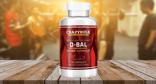 5 Amazing Benefits of Dianabol